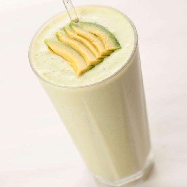 Avocado Smoothie  (281 kcal)