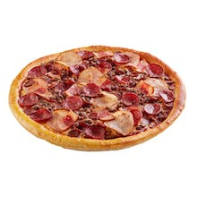 Meat Munchers Pizza (14'')