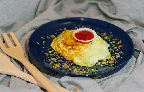 Nasi Goreng Pattaya (chicken)