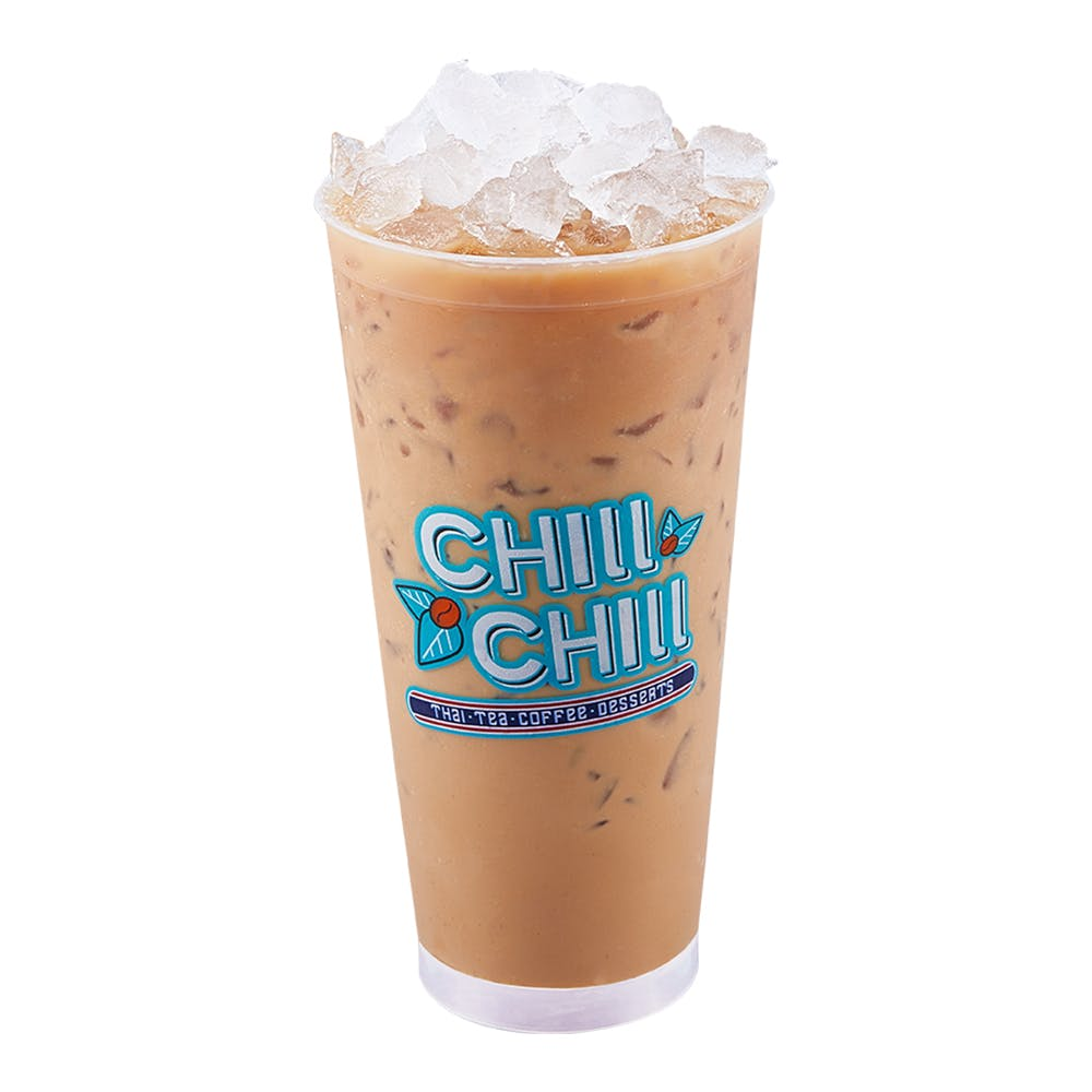 B02 Thai Iced Coffee