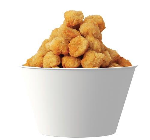 Chicken Popcorn Original