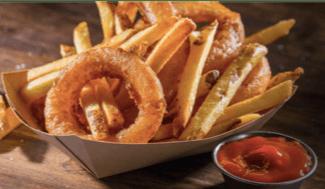 O- Fries