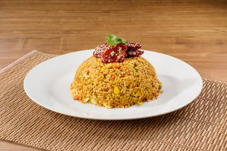 Belecan Fried Rice