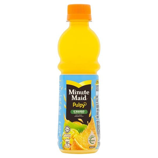 Minute Maid Mango