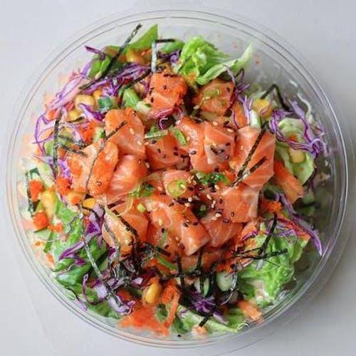 Build Your Salad