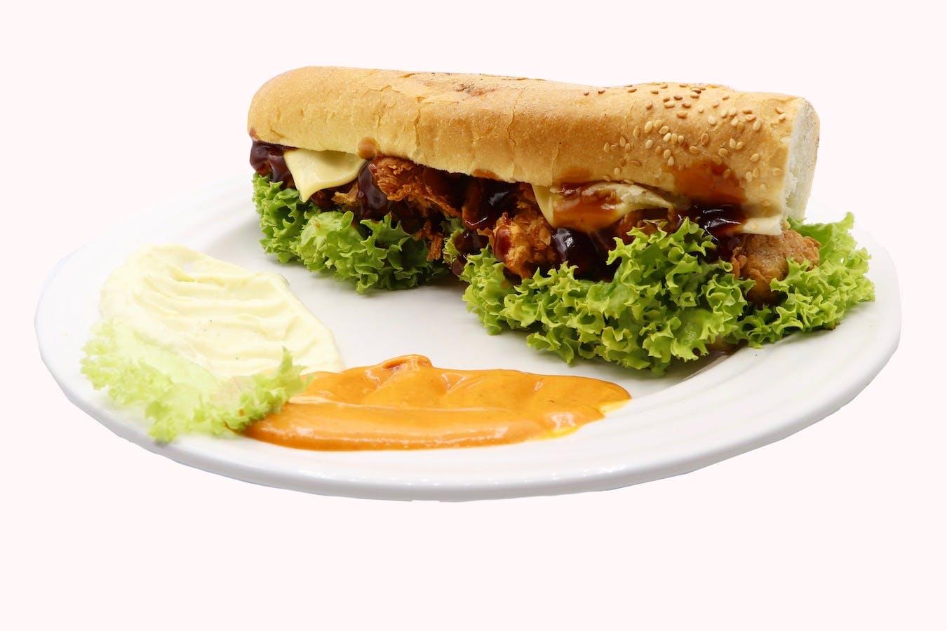 Pick Your Sandwich