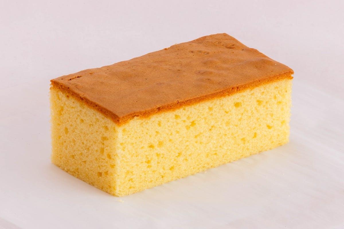 DD01 Butter Loaf Cake