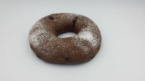 Chocolate Garnarche Pearl