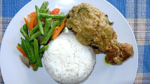 Nasi, Ayam Opor