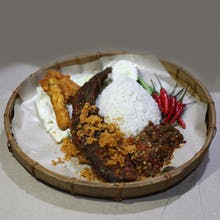 Keli Penyet (fish)