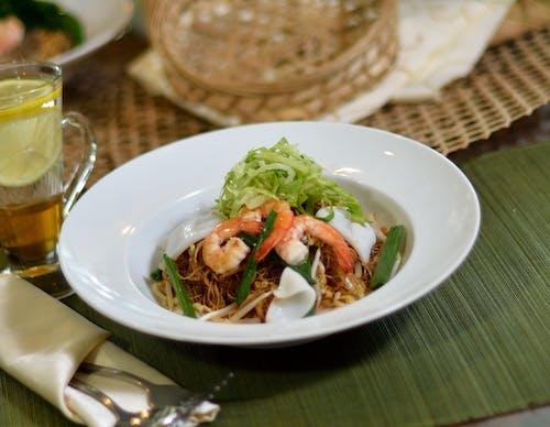 DC4: Singapore Style Fried Mee Hoon