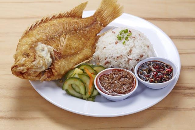 Borneo Eco Fish Meal