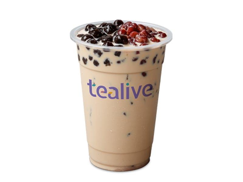 PICK your Tealive Milk Tea