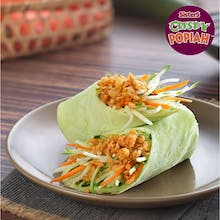 Pick your Popiah (2 Rolls)