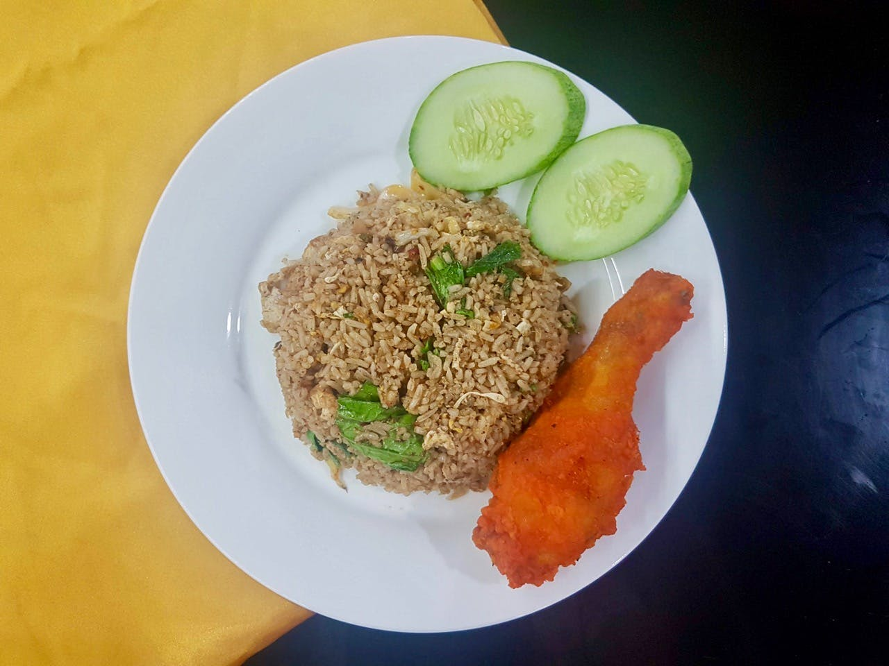 PICK your Nasi Goreng from RM5