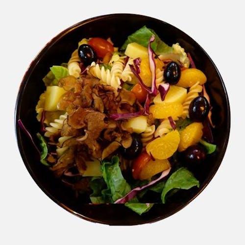Spring Atelier (salad/wrap)