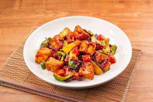 Kong Po Tofu