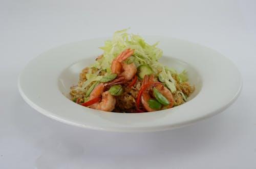 DC3: Petai Fried Rice