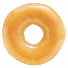 Original Glazed® Doughnut