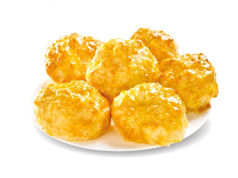 Honey Butter Biscuit (1pc)