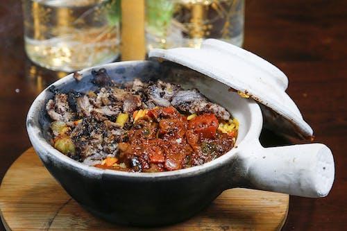 Mandi Lamb Rice