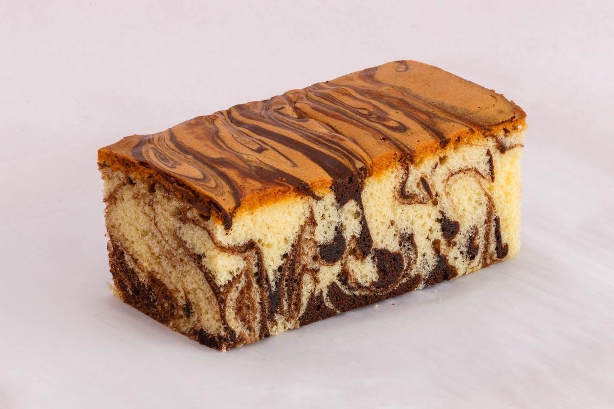 DD02 Marble Loaf Cake
