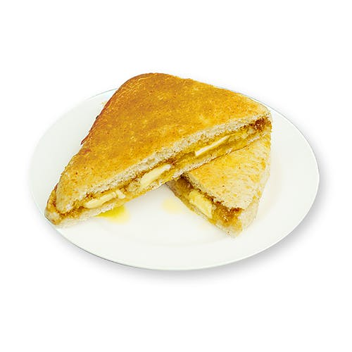 Kaya & Butter Toast