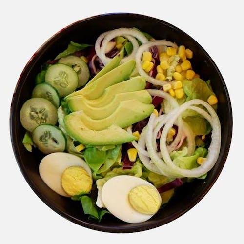 Avocado Affair (salad/wrap)