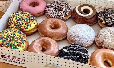 Krispy Kreme (SOGO)