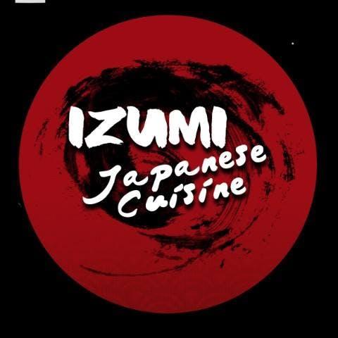 Izumi (Nu Sentral)