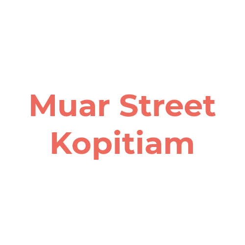 Muar Street Kopitiam