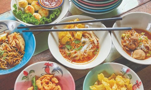 Boat Noodle (The Gardens)