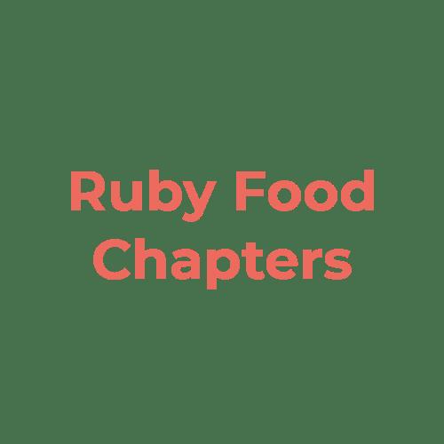 Ruby Restoran (Menara Olympia)