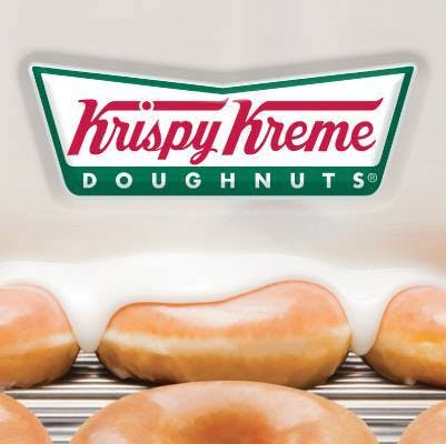 Krispy Kreme (Mid Valley)
