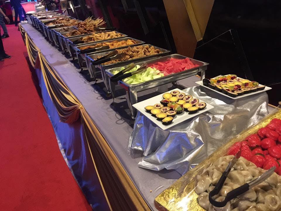 OTK Catering